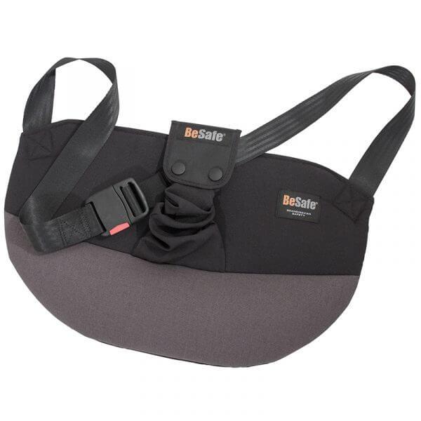 חגורת בטיחות הריון לרכב מבית בי סייף BeSafe