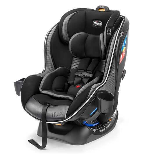 כיסא בטיחות נקסטפיט זיפ מקס