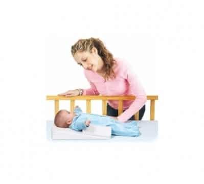 מיקומון משופע לתינוק מבית בייבי מישל Baby Michel