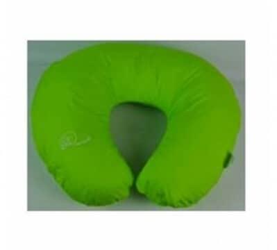 כרית הנקה קומפקטית מבית בייבי מישל Baby Michel בצבע ירוק