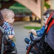 טיולונים מומלצים לתינוקות ברשת בייבי לאב