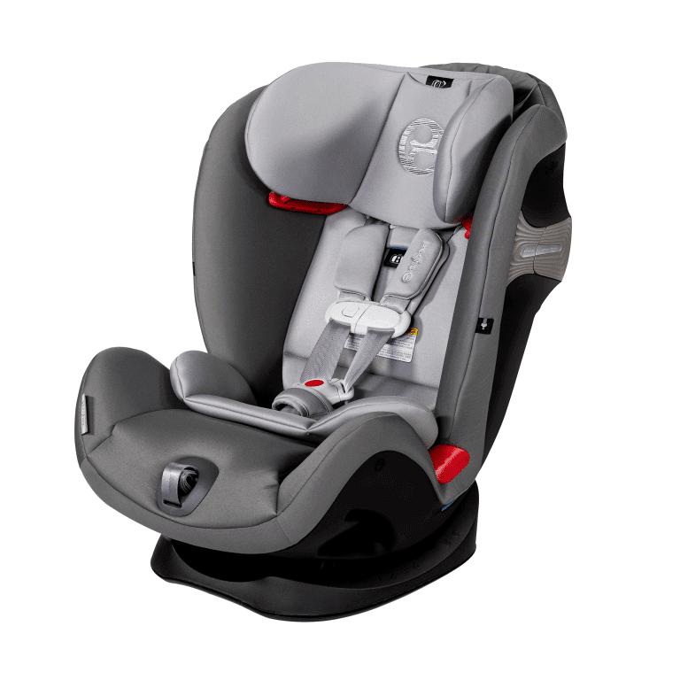 כסא בטיחות איטרניס Eternis S מבית סייבקס Cybex ברשת בייבי לאב