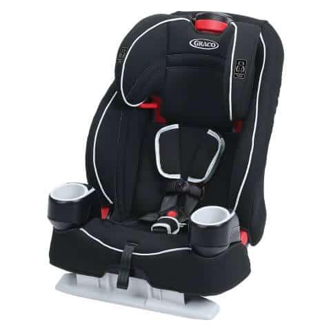 כיסא בטיחות אטלס Atlas מבית גרקו Graco
