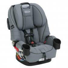 כיסא בטיחות פוראבר טרושילד 4Ever TrueShield מבית גרקו Graco