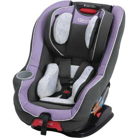 כיסא בטיחות גרקו סייז פור