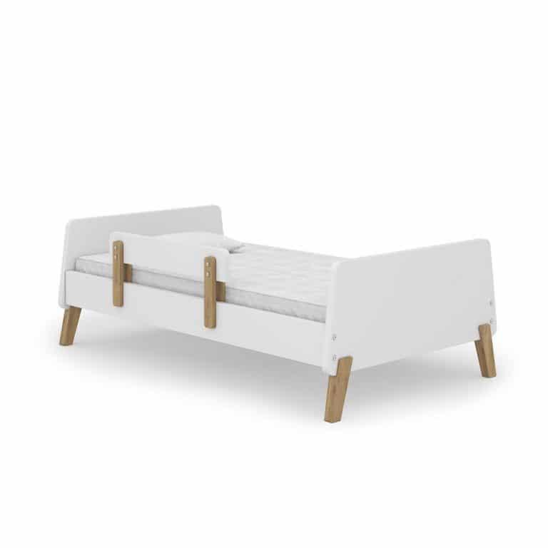 מיטת מעבר מיוז לבן רהיטי סגל