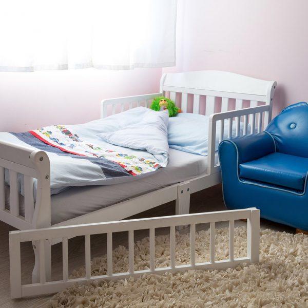 מיטת מעבר שקד