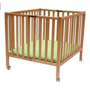 לול-עץ-לתינוק