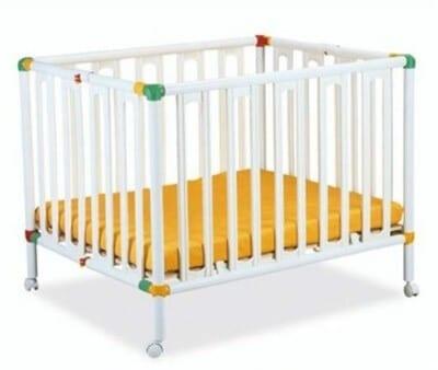 לול-פלסטיק-לתינוק