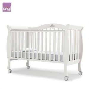 מיטה-לתינוק-מיטה-פירנצה-רהיטי-סגל