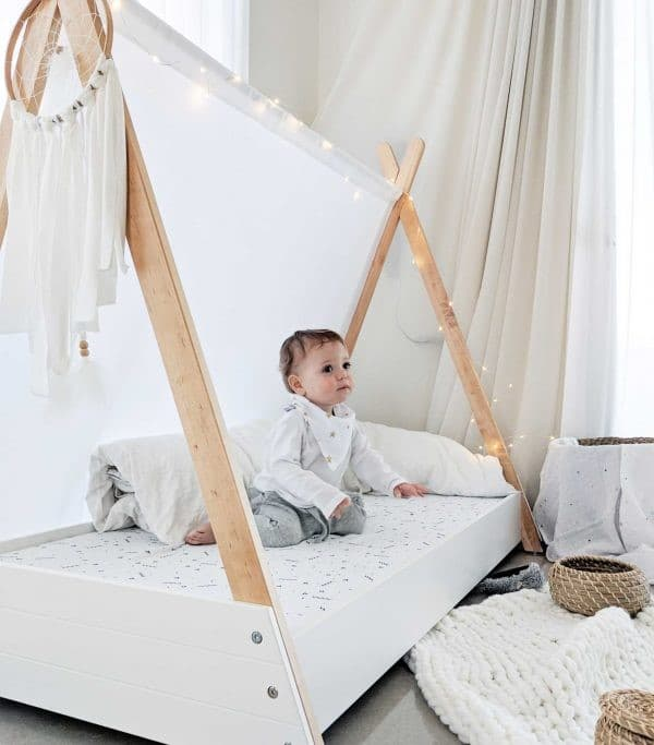 מיטת מעבר טיפי נינו