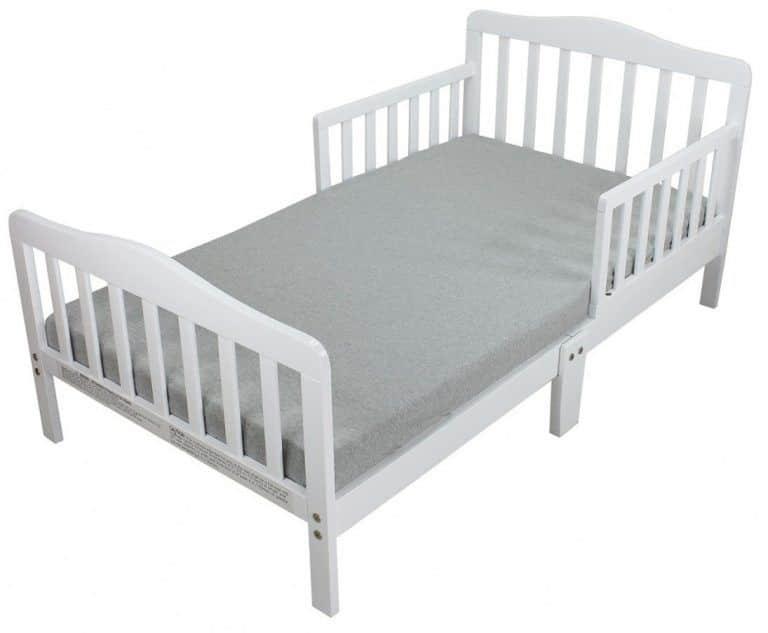 מיטת מעבר סופר בייבי