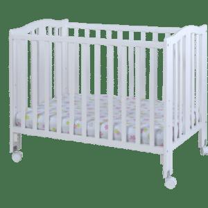 מיטת-תינוק-מתקפלת