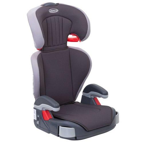 כסא בטיחות גרקו אפור