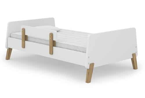מיטת מעבר מיוז פלוס לבנה רהיטי סגל