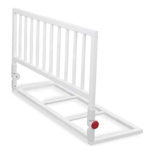 מגן למיטת מעבר מעץ