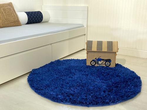 שטיח עגול לחדרי ילדים