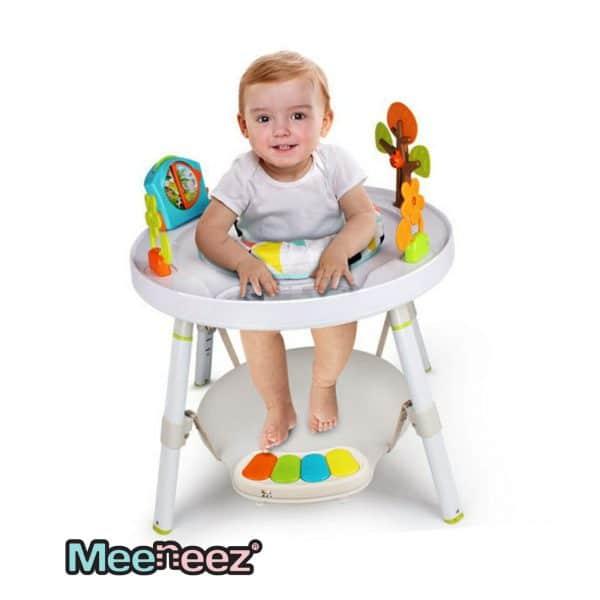 בייבי ג'אמפר לתינוק