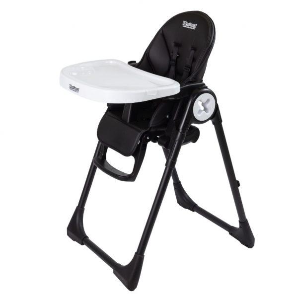 כסא אוכל נשכב