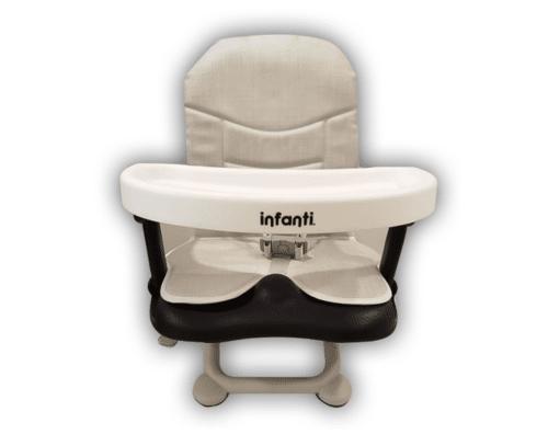 מושב הגבהה לתינוק גטוסו
