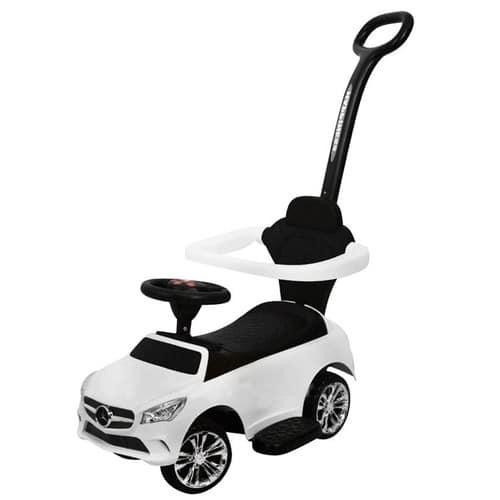 בימבה מכונית לתינוק